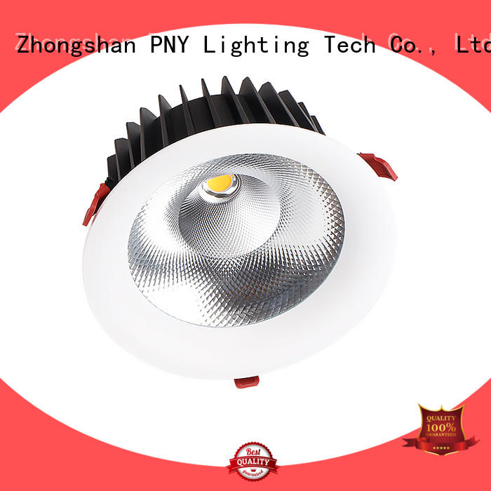 9w led spot light easy to use for concerts