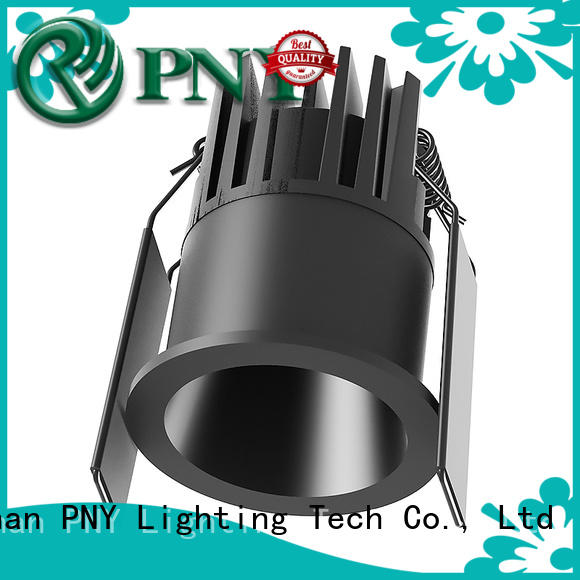 PNY Variable led house spotlights easy to use for theaters