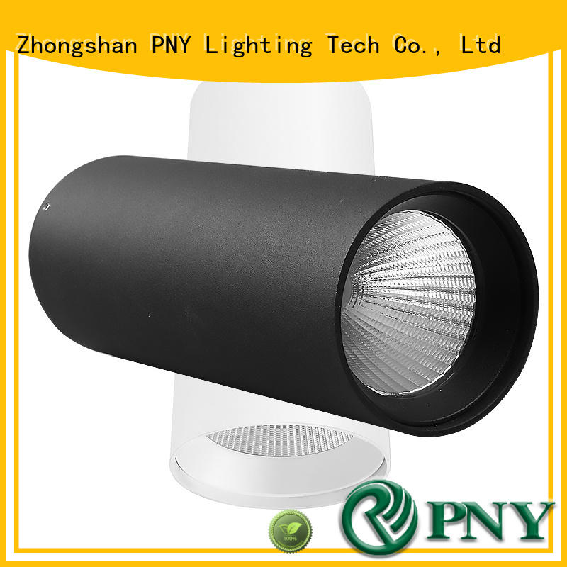 durable surface mounted spotlights energy saving for living room