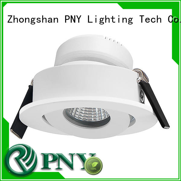 PNY Low Power best led pot lights directly price for big performance