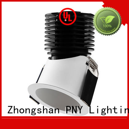 PNY electronic led lamp spotlight 16w for concerts