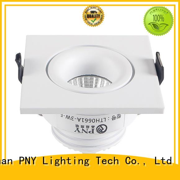 surface ip54 PNY Brand led house spotlights factory