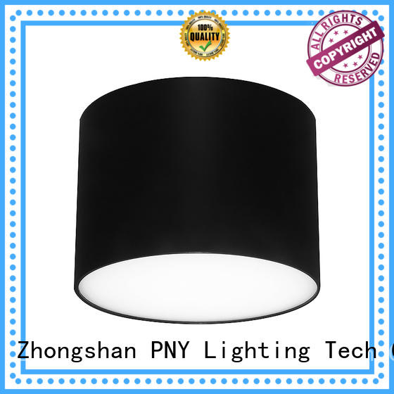 PNY High Bright indoor downlights online for hotel