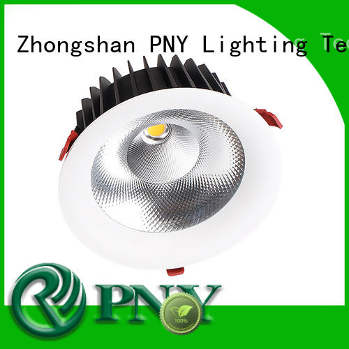 PNY High Bright recessed ceiling spotlights from China for family party