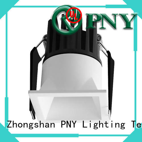 spot light led price factory price for churches PNY