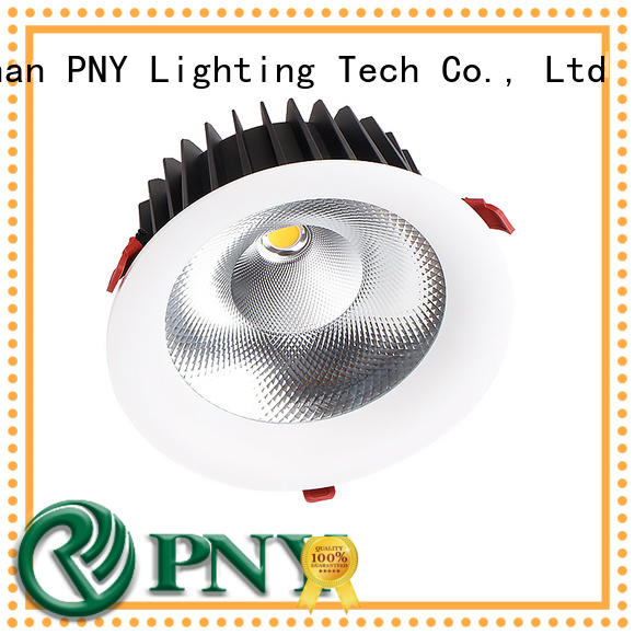convenient led light spotlight factory price for theaters