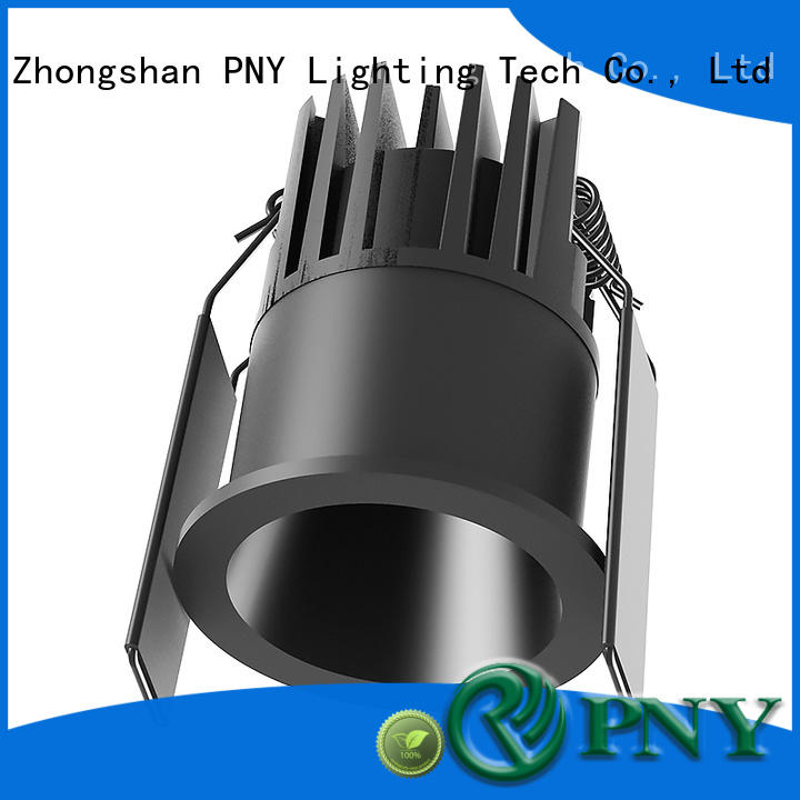 PNY Variable spotlight lamp easy to use for nightclubs
