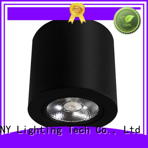 led house spotlights depth led spot light short company