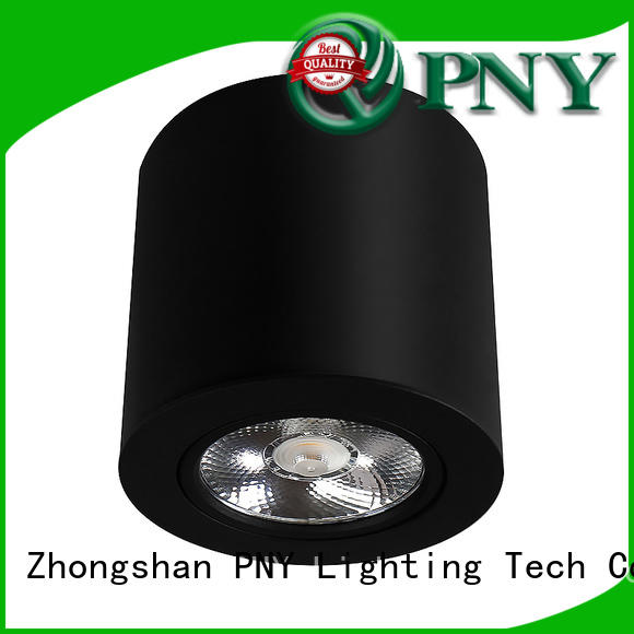 mini led indoor spot lights 4w for concerts PNY