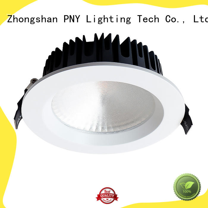 Variable led spot light fixtures supplier for churches