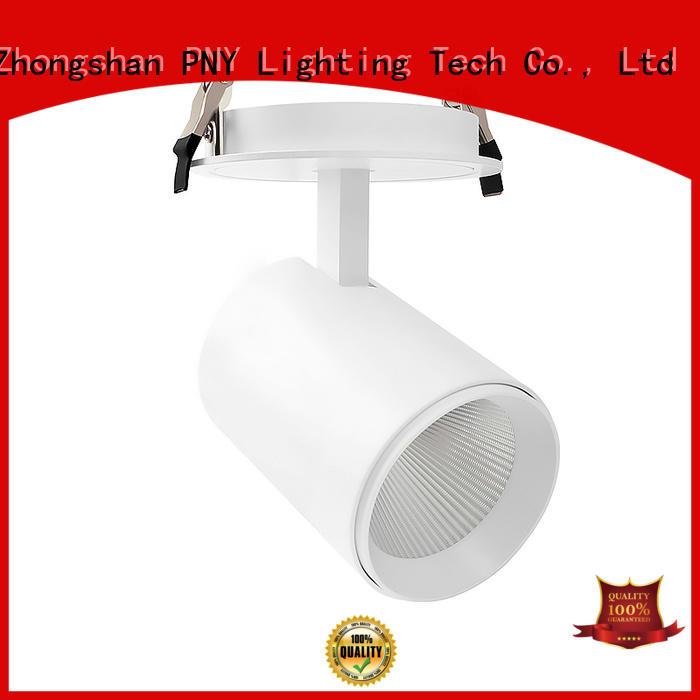 adjustable mini led house spotlights shop ip54 PNY Brand