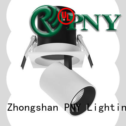 high brightness recessed dimmable led downlights from China for DJ