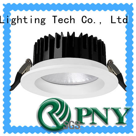 PNY waterproof rechargeable spotlight from China for DJ