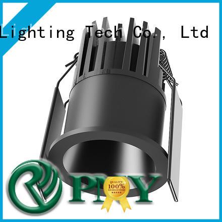 high brightness inset spotlights design for DJ