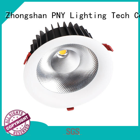 small spotlight lamp 30w for theaters PNY