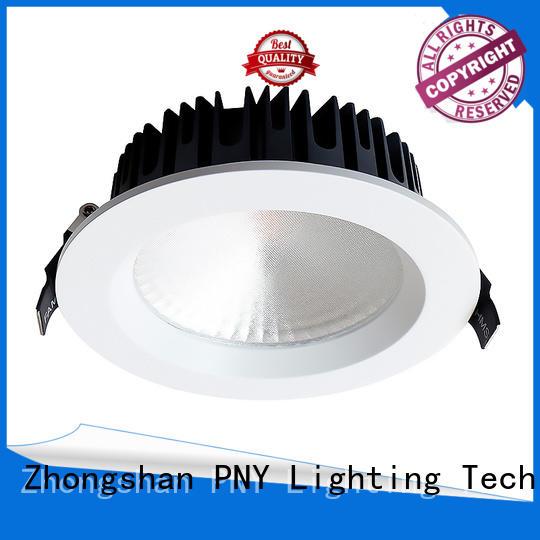 cylinder led spot light ceiling PNY company