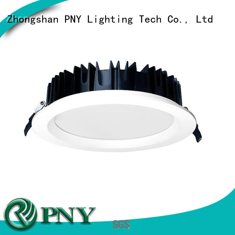 PNY ceiling downlights at discount for villa