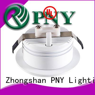 PNY convenient adjustable led spotlights for nightclubs