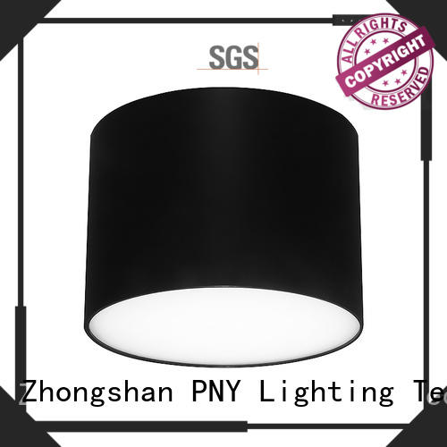 ceiling aluminum pcb ceiling downlights round PNY Brand