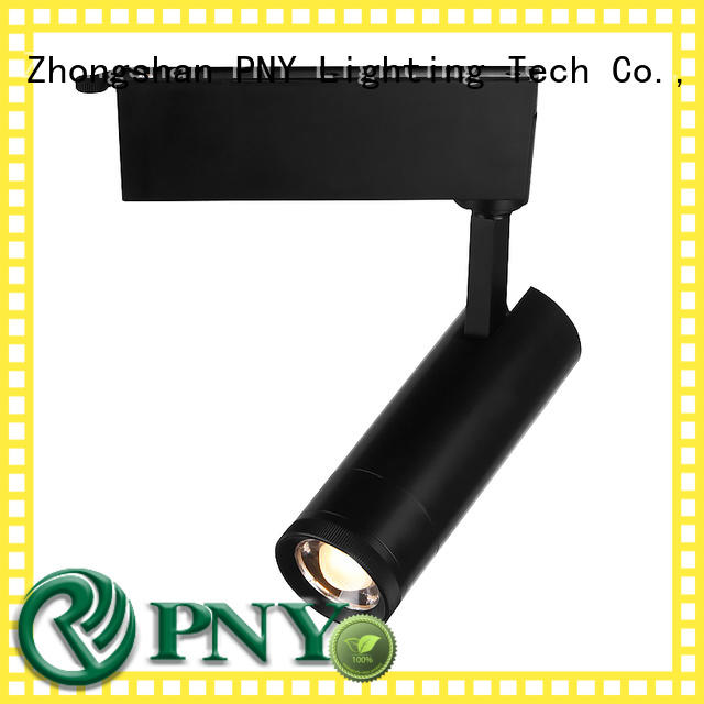 cob track light promotion for club PNY