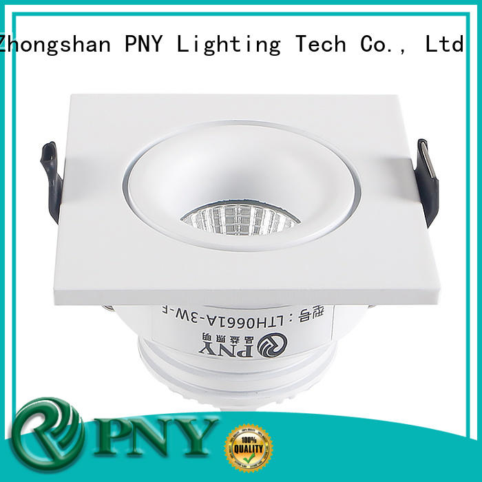 electronic led spot light for home factory price for theaters