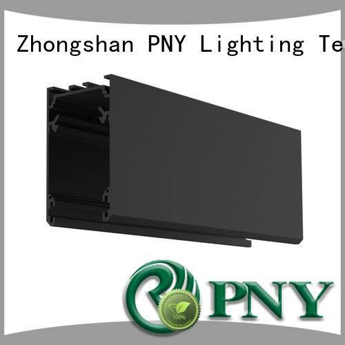 PNY led strip profile manufacturer for room