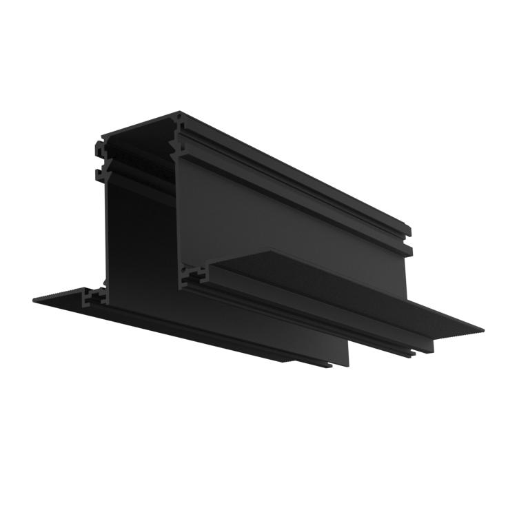 Recessed Magnetic System Profile