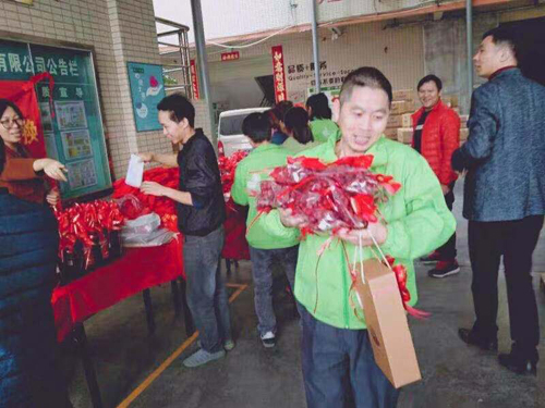 news-PNY-Deliver Happy Wishes | Chinese Lunar New Years Gifts for Employees-img