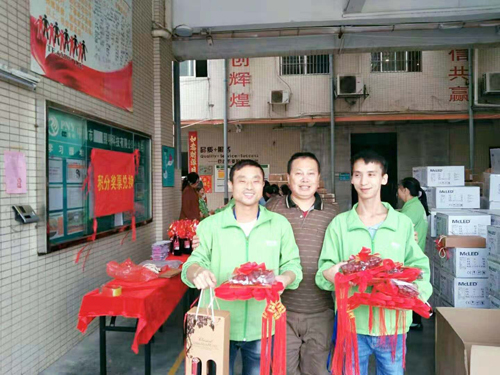 news-Deliver Happy Wishes | Chinese Lunar New Years Gifts for Employees-PNY-img-1