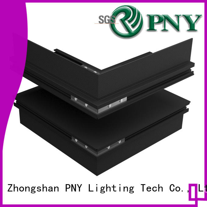 PNY led track light energy saving for stage