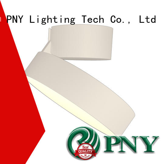 PNY surface mount led lights directly sale for building