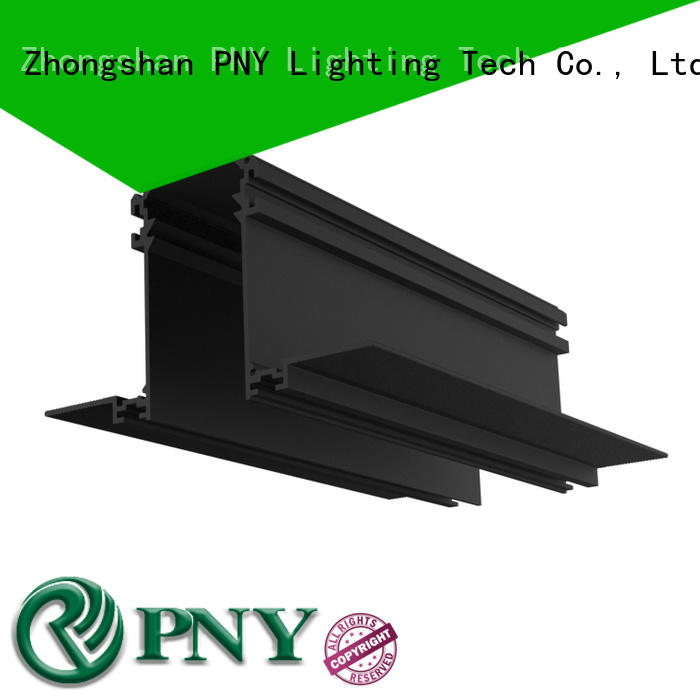 PNY led strip profile energy saving for room
