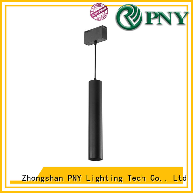 PNY small led spotlights design for hotel