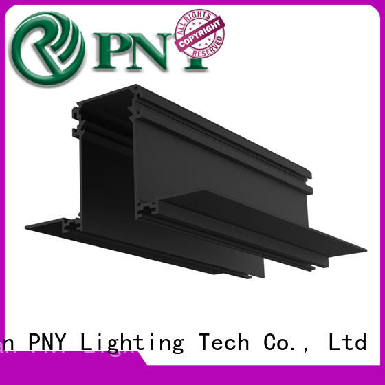 PNY led strip profile for home