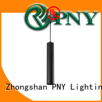 PNY professional spotlight fitting factory price for building