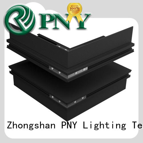 PNY practical outdoor spotlights factory price for office