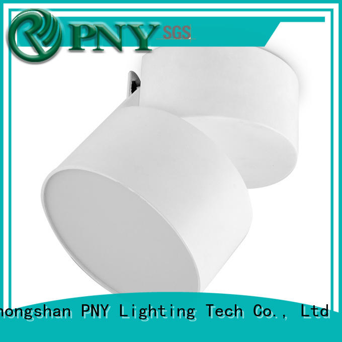 PNY surface mount led lights on sale for apartment