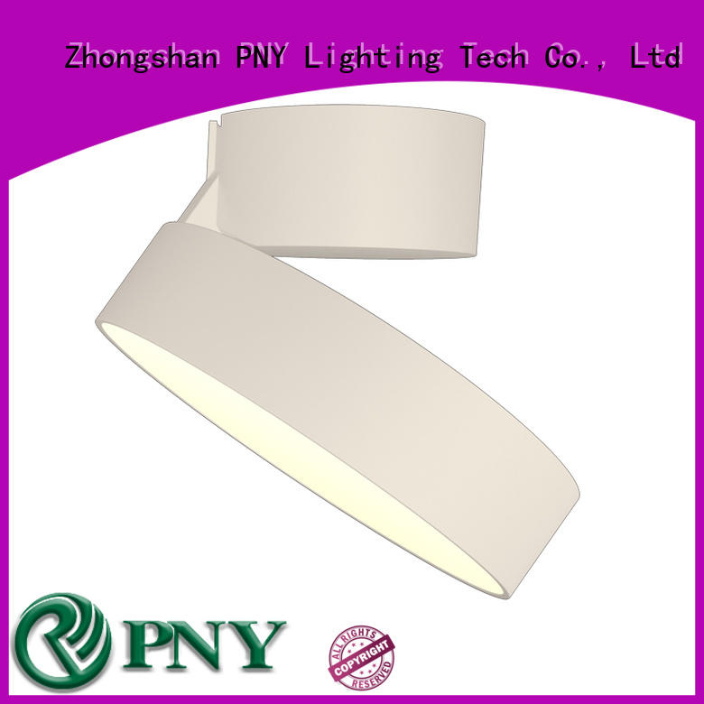PNY smooth surface mounted downlight supplier for hotel