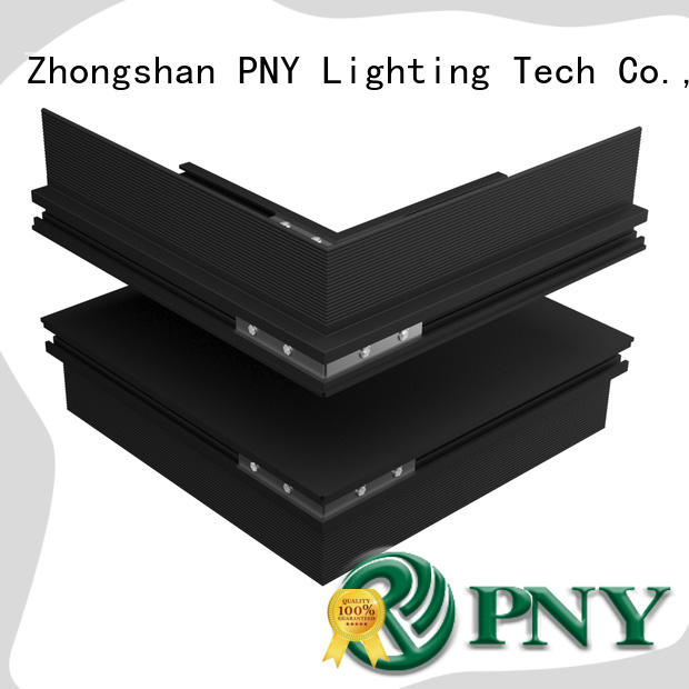 PNY low cost led strip profile series for home