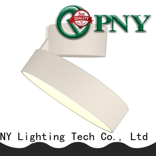 PNY surface mount led lights supplier for hotel