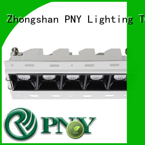 perfect effects recessed dimmable led downlights from China for DJ