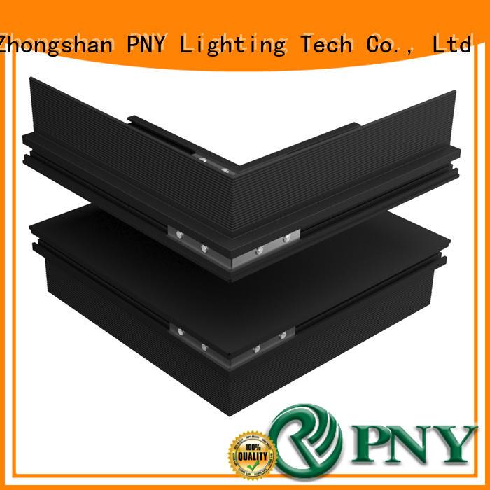PNY outdoor spotlights supplier for building