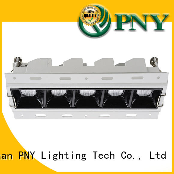 PNY led track light directly sale for meeting room