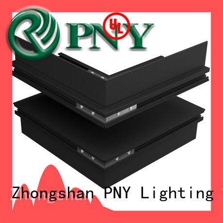 PNY led spot light series for bedroom