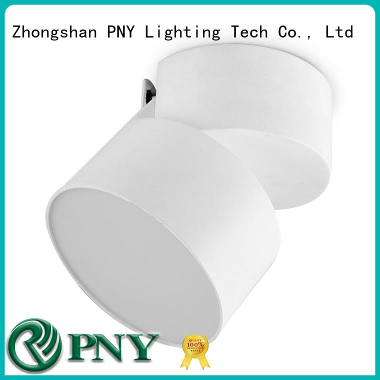 PNY surface mounted downlight on sale for hotel