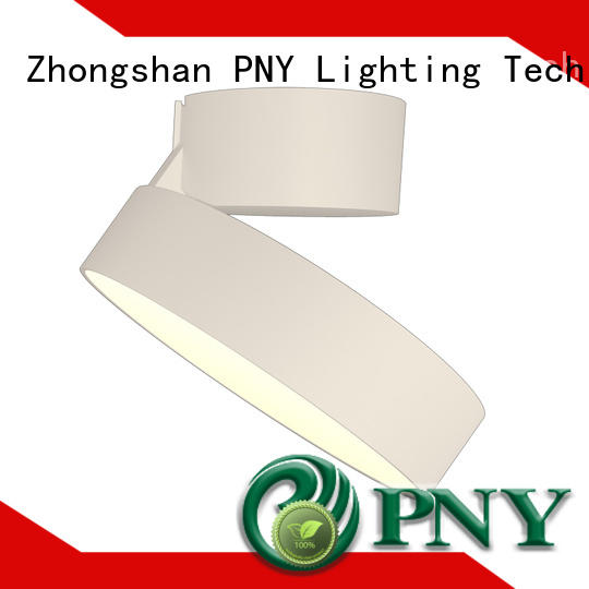 PNY eco-friendly surface mounted downlight supplier for apartment