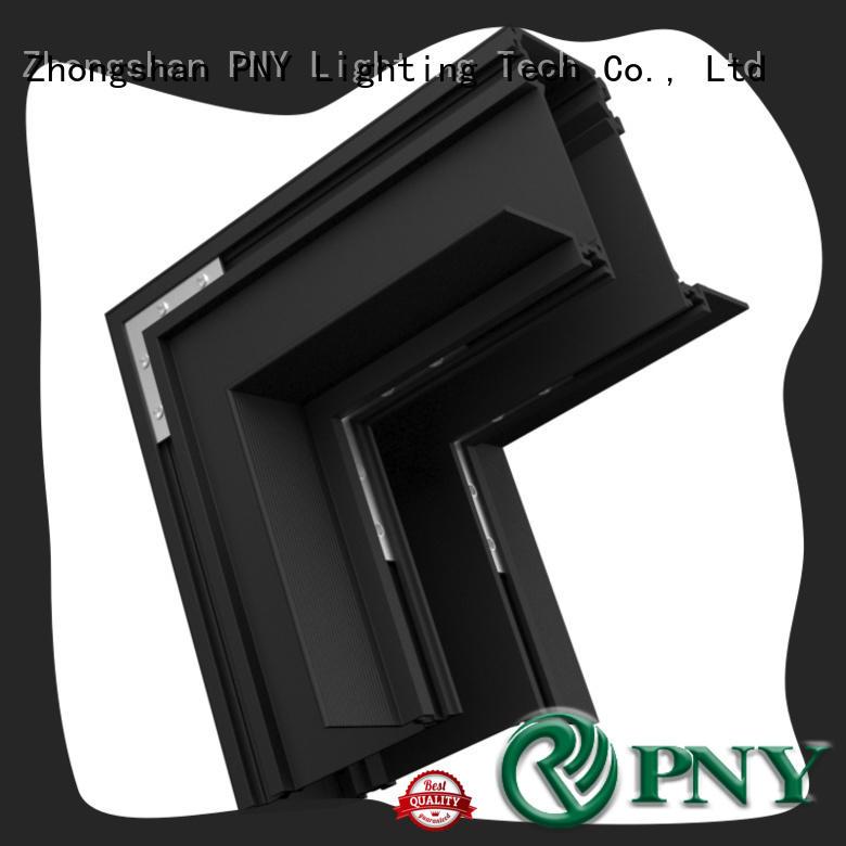 PNY effective led spot light energy saving for bedroom