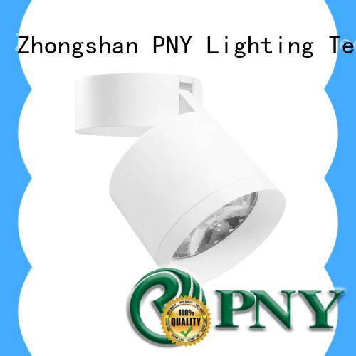 eco-friendly surface mount led lights wholesale for building