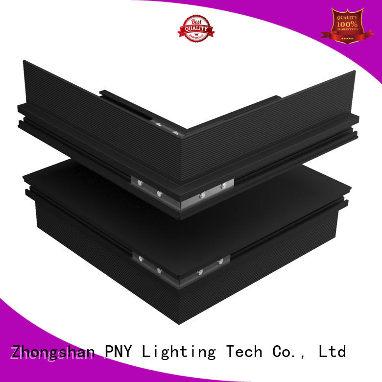 low cost led light fixtures energy saving for meeting room