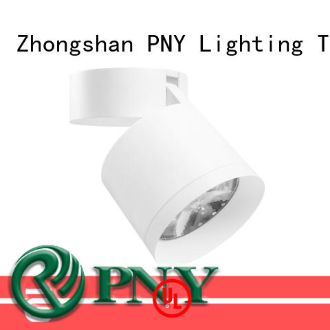 PNY surface mounted downlight supplier for apartment